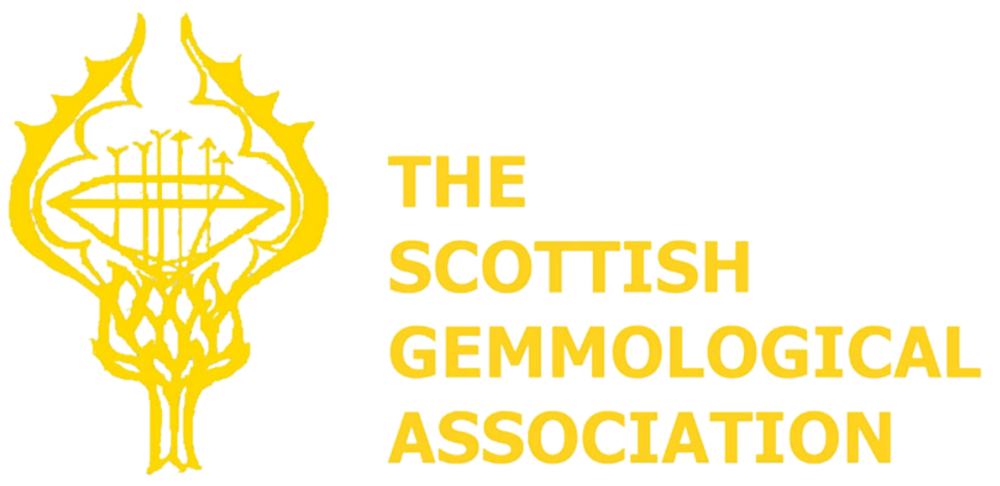 Scottish gem society logo